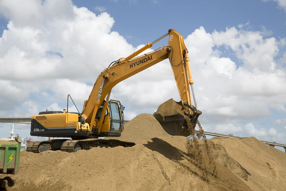 Business Insurance For Excavation Contractors Farmer