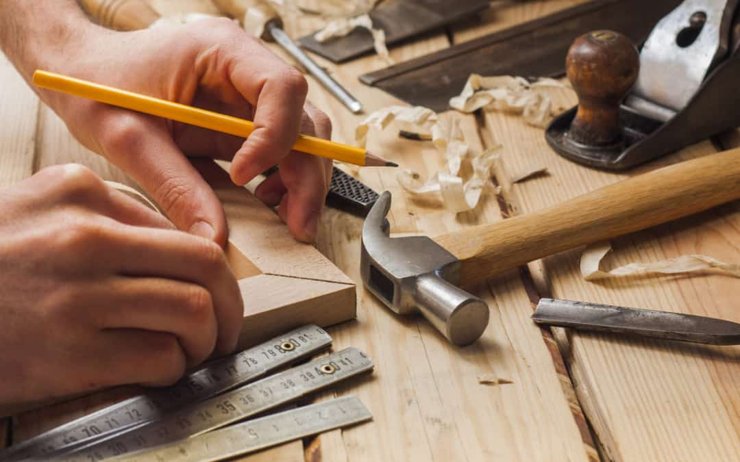How to go From Hobby to Full Carpentry Business