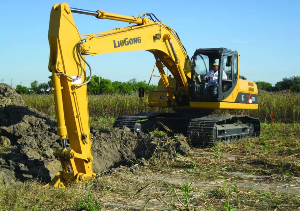 Getting the Mini Excavator for Your Small Construction Business