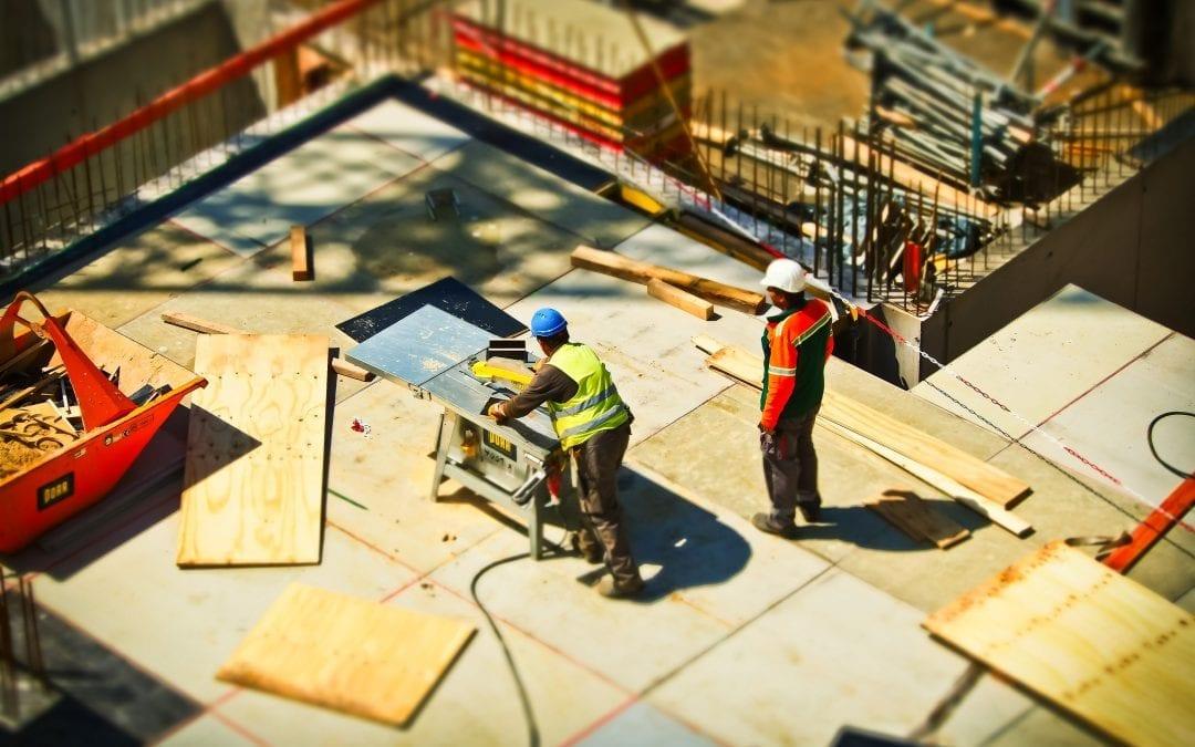 insurance for West Virginia Contractors