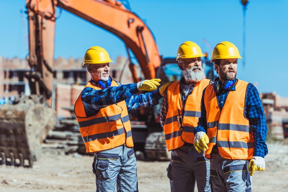 Construction insurance in Wichita