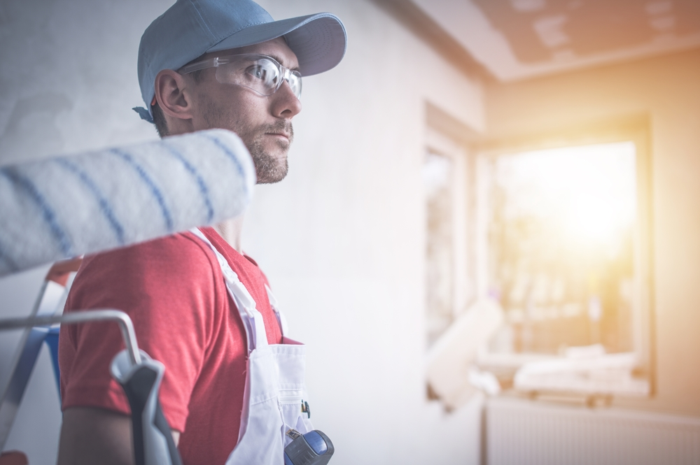 7 Business Tips for Painting Contractors During Covid-19