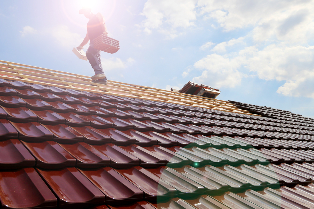 Builders Risk for Roofers in Washington
