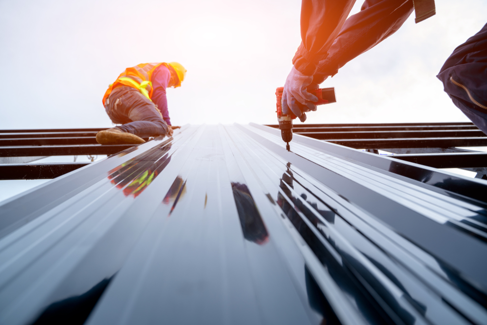 Protect your Roofers profits in Sacramento, CA