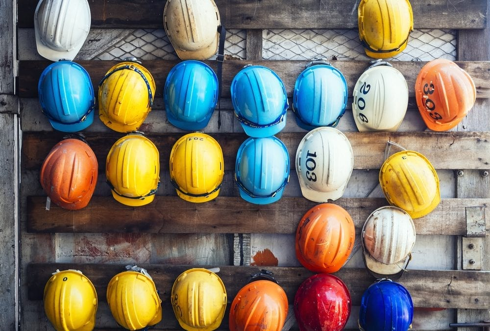 Course of Construction Insurance is better than General Liability