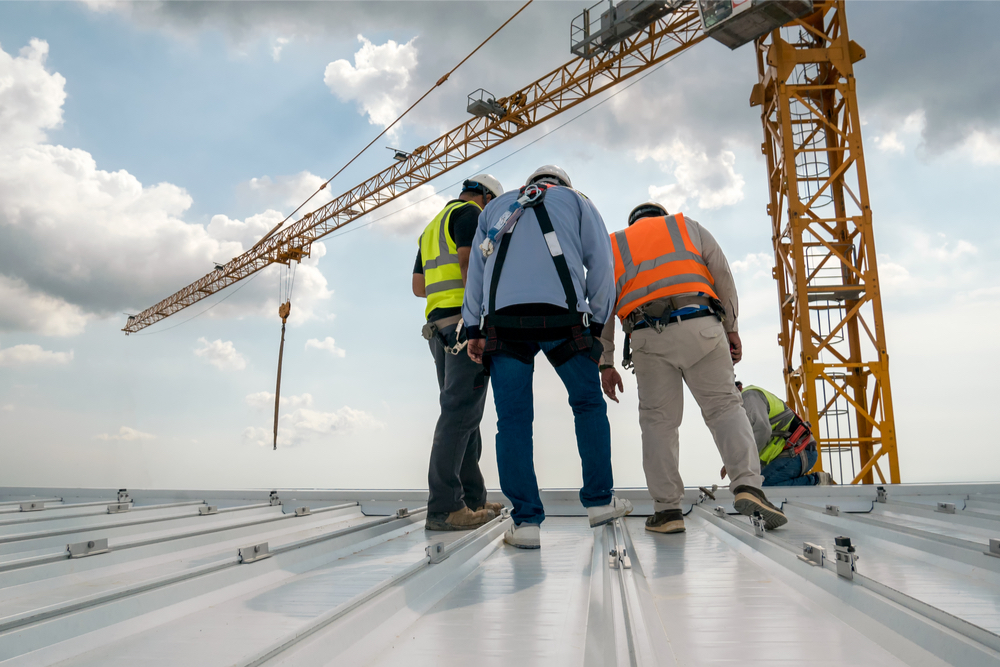 An Easy Guide to Construction Company Insurance
