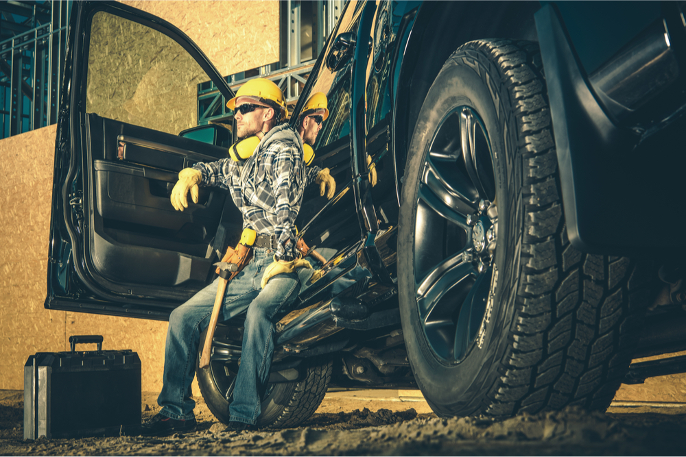 Does Construction Company Insurance Protect Your Vehicles?