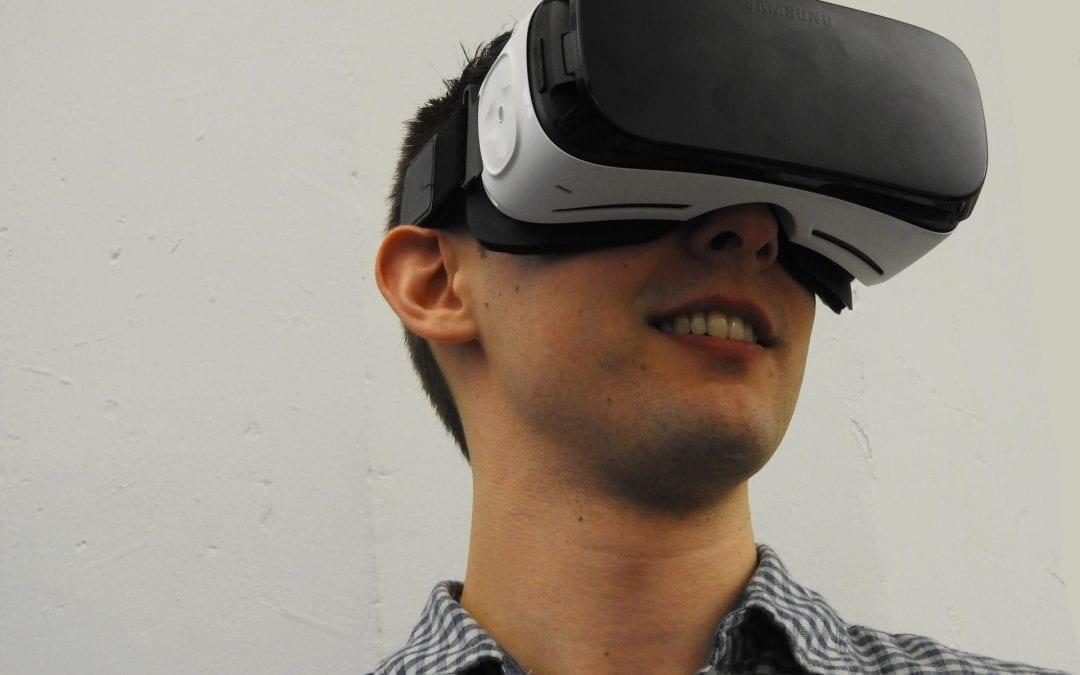 VR tools for contractors