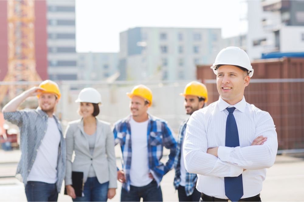 Stay in Business with Contractors Insurance