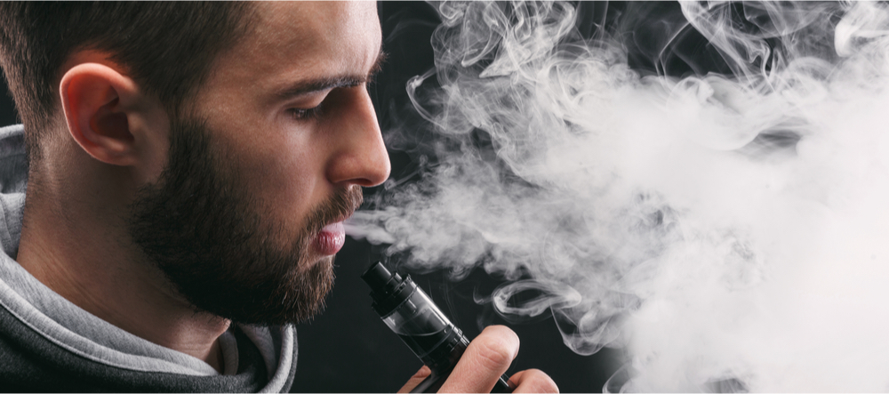What is Vaping Business Insurance?