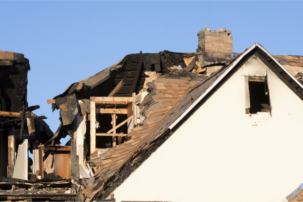 Property Damage and Property Replacement
