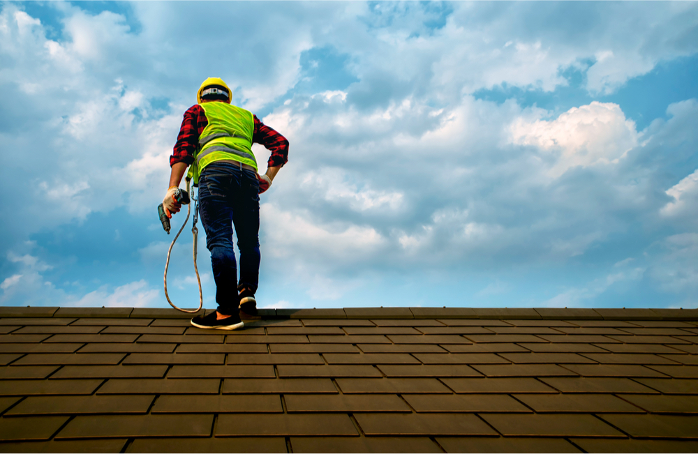How to Protect your Roofing Business from Liability Claims