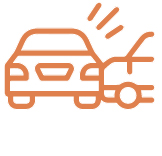 colisión auto insurance